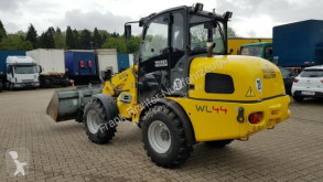 Pala cargadora pala cargadora de ruedas Wacker Neuson WL44