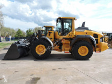 Volvo L120H used wheel loader