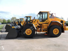 Volvo L150H used wheel loader