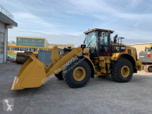 Caterpillar 950 M used wheel loader