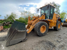 Hyundai wheel loader HL 955
