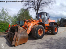 Hitachi LX 210 E used wheel loader