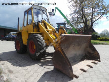 Kramer 312 used wheel loader