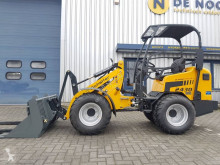 Schäffer 2430 used wheel loader