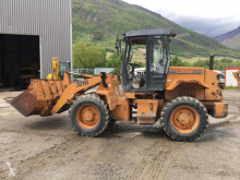 Case wheel loader 321B