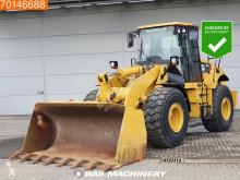 Caterpillar 962H chargeuse sur pneus occasion