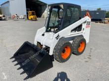 Pala cargadora Bobcat S 130 mini pala cargadora usada
