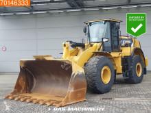 Колёсный погрузчик Caterpillar 966K