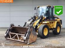 Caterpillar IT14G chargeuse sur pneus occasion