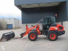 Kubota R 065 HW chargeuse sur pneus occasion
