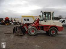 Pala cargadora pala cargadora de ruedas Schaeff SKL 833