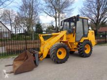 Chargeuse sur pneus koop jcb 406 minishovel/shovel