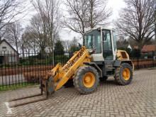 Koop bobcat s70 schranklader/minishovel chargeuse sur pneus occasion