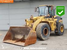 Caterpillar 950F-2 pala gommata usata