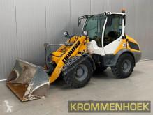 مُحمّلة محملة بعجلات Liebherr L 506 Compact