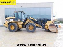 Caterpillar 924F 924 DOOSAN DL250 JCB 416 426 tweedehands wiellader