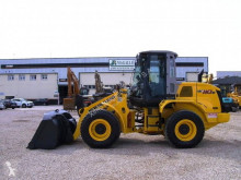 New Holland W 110 B W110B chargeuse sur pneus occasion