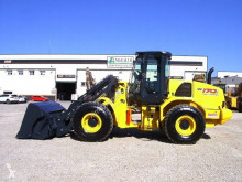 New Holland W 170 C W170C TC chargeuse sur pneus occasion