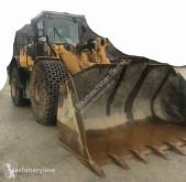 مُحمّلة Caterpillar 972K محملة بعجلات مستعمل