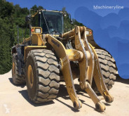 Komatsu WA500-6 chargeuse sur pneus occasion