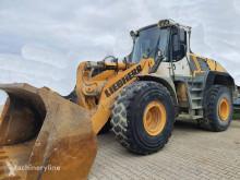 Liebherr L576 chargeuse sur pneus occasion