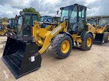Caterpillar 908 M MIETE RENTAL колесен товарач нови