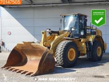مُحمّلة Caterpillar 966M GERMAN MACHINE - BACK-UP CAMERA محملة بعجلات مستعمل