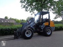 Koop giant V5003 minishovel/shovel chargeuse sur pneus occasion