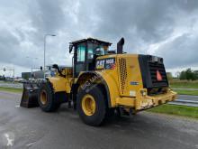 Caterpillar 966M XE Wheel loader chargeuse sur pneus occasion
