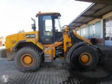 JCB 436 used wheel loader