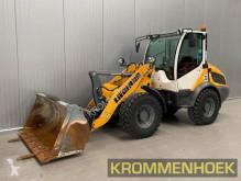 Liebherr L 506 Compact chargeuse sur pneus occasion