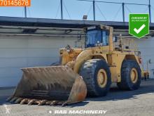 Caterpillar 990 chargeuse sur pneus occasion