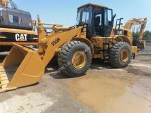 مُحمّلة Caterpillar 950H 950H محملة بعجلات مستعمل