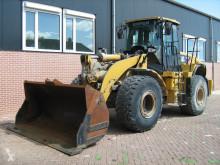 Chargeuse sur pneus Caterpillar 950H