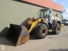 Liebherr L544 chargeuse sur pneus occasion