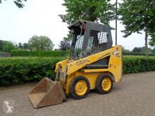 مُحمّلة koop gehl 1640 schranklader/shovel محملة بعجلات مستعمل
