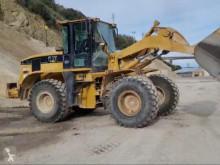 Caterpillar 938G used wheel loader