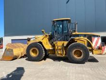 Caterpillar 962 G chargeuse sur pneus occasion