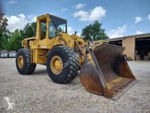 Chargeuse sur pneus Caterpillar 966C 966C