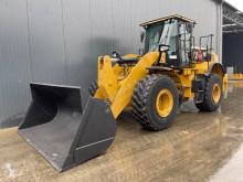 مُحمّلة Caterpillar 950 محملة بعجلات مستعمل