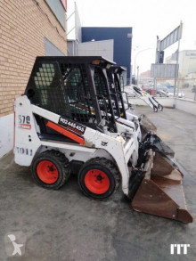Pala cargadora mini pala cargadora Bobcat S 70