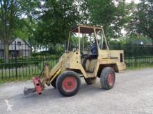 Koop kramer 112SL minishovel/shovel chargeuse sur pneus occasion
