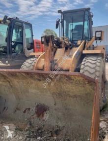 Pá carregadora Case 621B pá carregadora sobre pneus usada