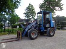 Koop weidemann 3002D minishovel chargeuse sur pneus occasion