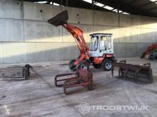Kubota wheel loader