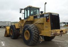 Nakladač Caterpillar 966F-2 kolesový nakladač ojazdený