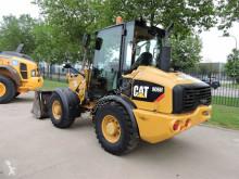 Pala cargadora Caterpillar 906H pala cargadora de ruedas usada