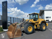 Pala cargadora pala cargadora de ruedas Volvo L110G / 3cbm / Pfreundt Waage / 10.372h