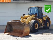 Caterpillar 950H chargeuse sur pneus occasion