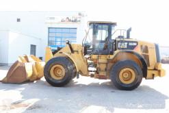 Caterpillar 950M in gepflegtem Zustand gebrauchter Radlader